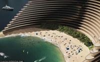 Город будущего: 9 изображений футуристического мегаполиса, представленных в ОАЭ