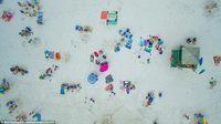 С воздуха: 17 восхитительных фото мест, где надо отдыхать