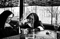 Фотограф ездит по миру и делает снимки представителей самых необычных субкультур