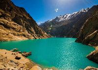 12 восхитительных фото, которые навсегда изменят ваше представление о Пакистане