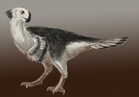Почему китайский динозавр нес сине-зеленые яйца