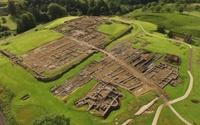 С чем играли древнеримские дети