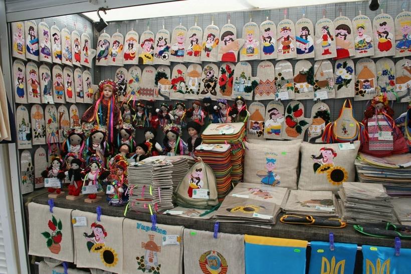 Подарки и сувениры из германии 50