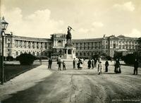 Несуществующая более Австро-Венгрия в фотографиях начала 20 столетия