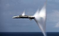 Инновационное покрытие спасет гиперзвуковые самолеты