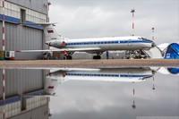 Воздушное судно «свисток» на службе у космической индустрии