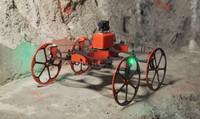У спелеологов появились помощники для исследования сложных подземных пространств