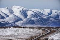 Шоссе Далтон: самая северная и восхитительная дорога Америки