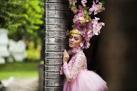 Индонезийский фотограф без рук и ног прославился потрясающими фотографиями