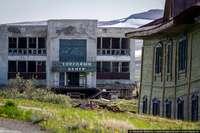 Как сейчас выглядит советский город-призрак, расположенный недалеко от США