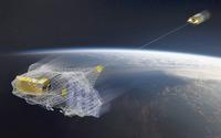 Космический мусор — основная проблема освоения околоземного пространства