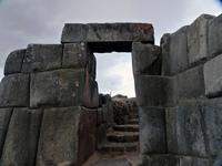 Одно из древнейших зданий планеты: цитадель Саксайуаман, построенная инками