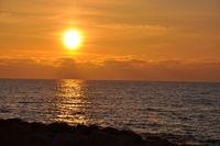 Почему мелеет Каспийское море