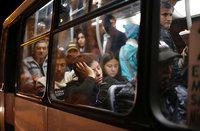 21 интересный снимок о том, как передвигаются люди в разных странах мира