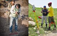 Благодаря шпионским фото в Ираке нашли древний город Александра Македонского