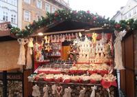 Прага подготовилась к встрече Рождества