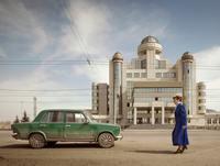 СССР продолжается: немецкий фотограф показал, как современная Россия увязла в прошлом