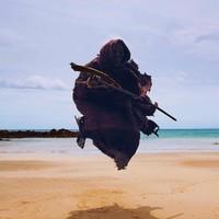 Правительство Новой Зеландии запустило Instagram «пляжной» смерти с косой