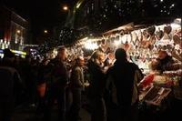 Рождественский ярмарок в Брно