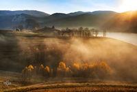 10 завораживающих фото мистической Трансильвании