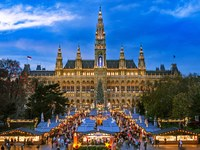7 лучших мест в мире для путешествия в декабре
