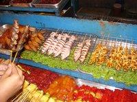 Тайские вкусности