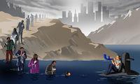 13 жестких сатирических иллюстраций о сегодняшнем мире