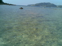Пляж Парадайз на острове Пхукет
