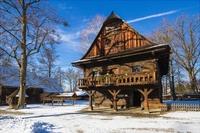 Валашский музей в Рожнове