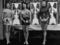 18 конкурсов красоты прошлого, с которыми современные красавицы не справились бы