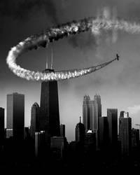 20 невероятно мощных черно-белых фото Джейсона М. Петерсона