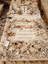 Израильтяне не слышали имя Оскара Шиндлера, спасшего тысячи евреев