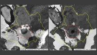 Куда исчезла гигантская воронка на Ямале
