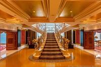25 фото самого дорого номера отеля в мире: ослепительная красота в прямом смысле