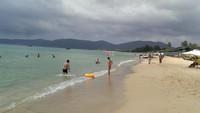 Пляж Хайнаня