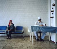 Польский фотограф снял, как сейчас выглядят и работают советские санатории
