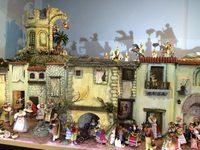 Рождественские сценки в Ла-Лагуне, Тенерифе