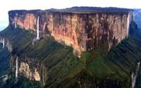 Гора Рорайма — затерянный мир Венесуэлы