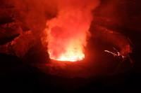 Когда лучше всего фотографировать вулкан