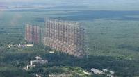 5 заброшенных суперпроектов СССР, лишающих дара речи одним своим видом