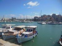 Венецианская гавань в Ираклионе, Крит