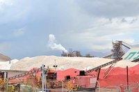 Мертвое море стремительно мелеет: знаменитые SPA-курорты все дальше от берега