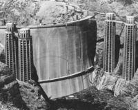 Дамба Гувера: символ инженерного триумфа Америки в стиле ар-деко
