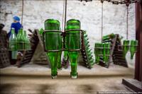 7 километров бутылок шампанского: Голицынские подвалы в Новом Свете