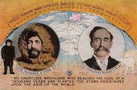 Пири или Кук: кто из американцев на самом деле первым достиг Северного полюса