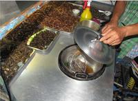 Вкусная тайская кухня