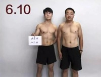 Китайская семья 6 месяцев занималась спортом, и результат прославил ее на весь мир