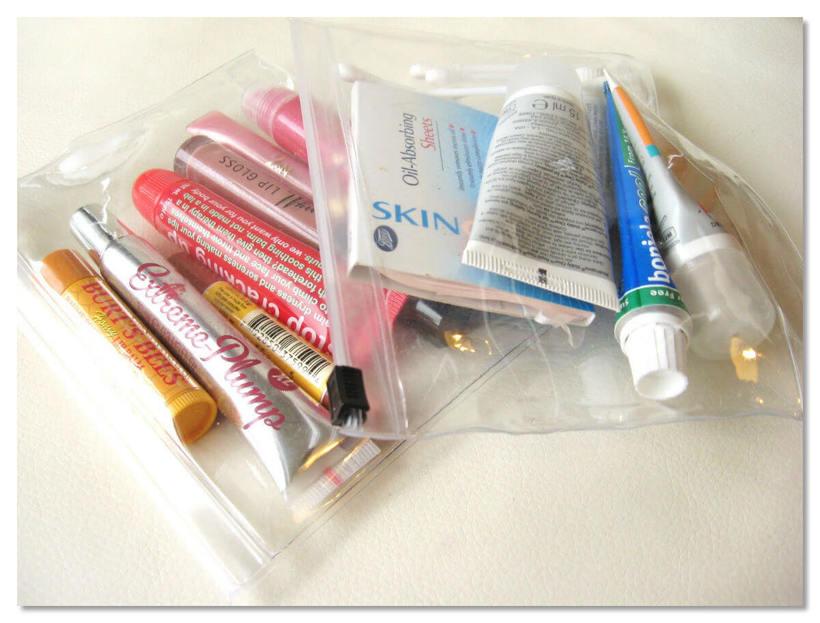 зубная паста в ручной клади смайлики купить или