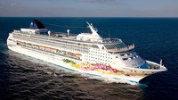 Почему на современных круизных лайнерах не укачивает пассажиров