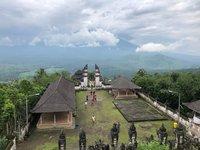 Балийские пейзажи, февраль 2017